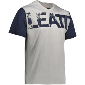 Leatt DBX 2.0 Jersey Men, steel